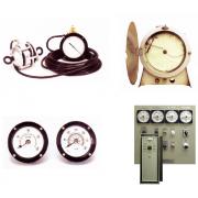 Приборы и электрические части